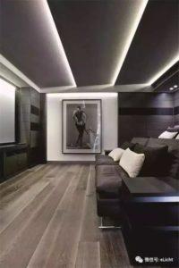 还有比灯带更好用的间接照明方式?-时光静好