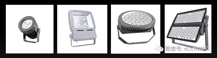 常用户外灯具种类你知多少?-时光静好