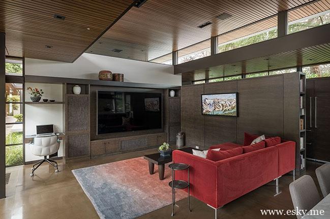 Hidden Cove by Stuart Silk Architects