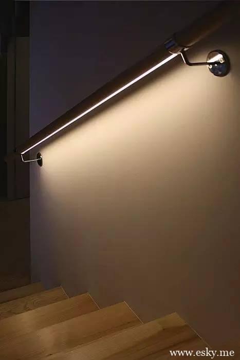 为啥要设计灯带? 这是我见过最专业的解释-时光静好