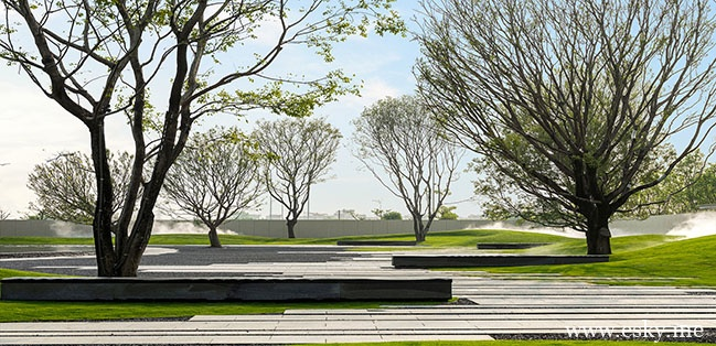 Foshan Poly · OPUS ONE by CCD / Cheng Chung Design (HK)