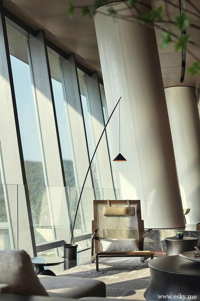 """佛山保利·作品""""CCD / Cheng Chung Design (HK)-时光静好"""