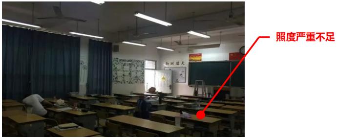 权威发布 | 预防青少年近视从教室健康照明开始-时光静好