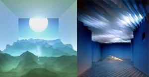 光环境|自然光赋予空间灵感,人造光营造空间情感-时光静好